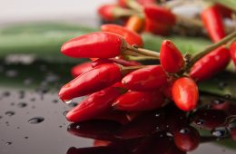 5 Aphrodisiac Foods To Make Your Valentine's Dinner Sparkle - By The Petite Cook