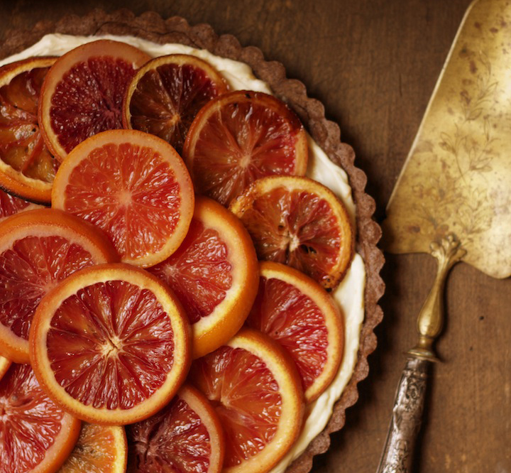 12 Perfect for spring fruit tarts - thepetitecoo.com