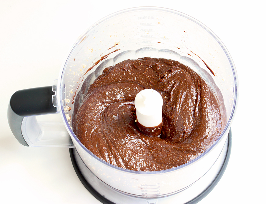 How to Make Homemade Healthy Nutella