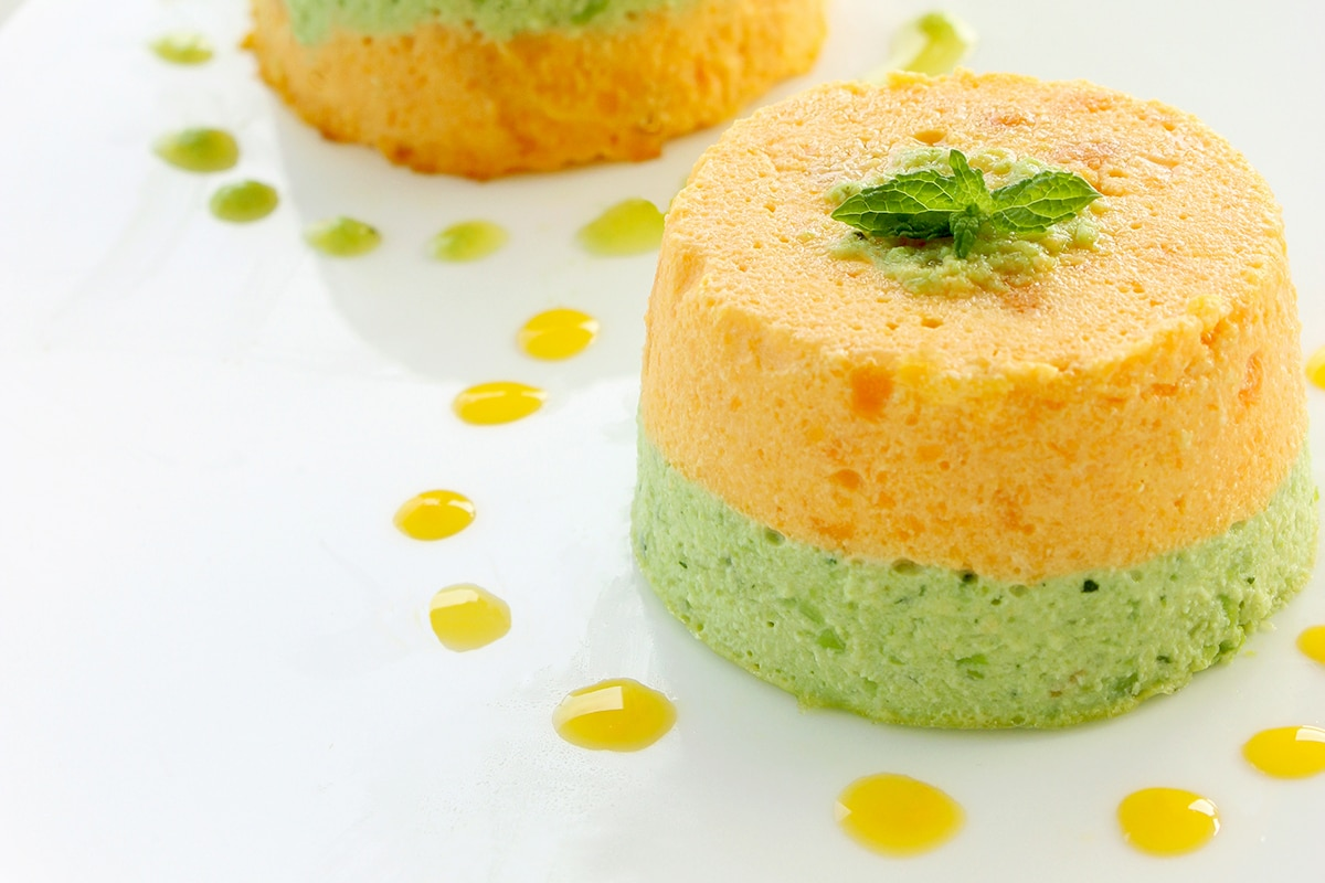 Olive Oil Apple Cake Italian