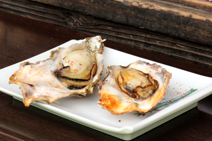 How to Make Japanese Grilled Oysters - Get Your BBQ Ready And Enjoy The Best Grilled Oysters This Summer!