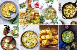 20 frittata recipes