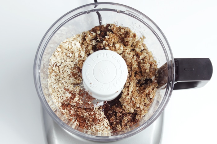 recipe step 1: all the ingredients added in the bowl of a food processor.