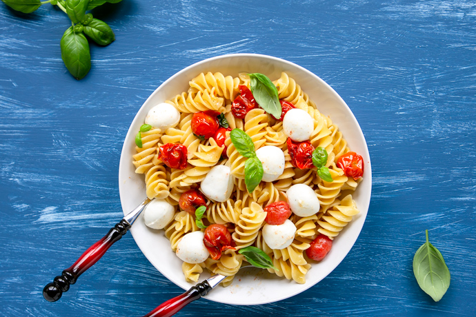 10 Italian Easy Pasta Recipes The Petite Cook