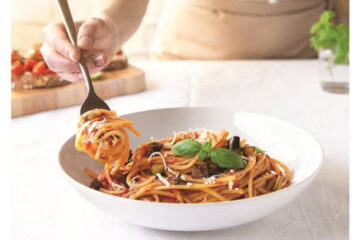 cover of 20-Minute Italian Cookbook